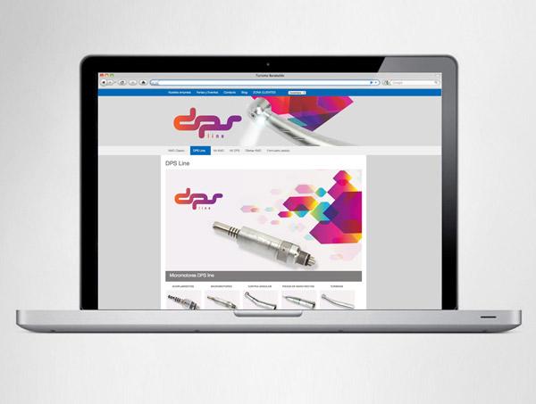 Web site KMD-Europa
