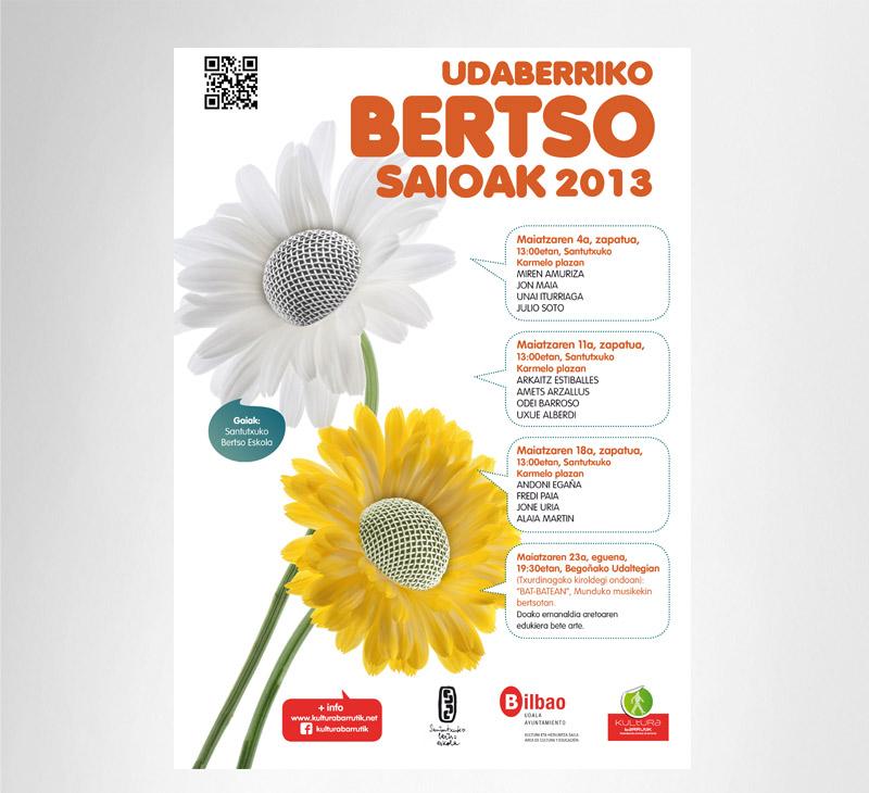 bertso-2013