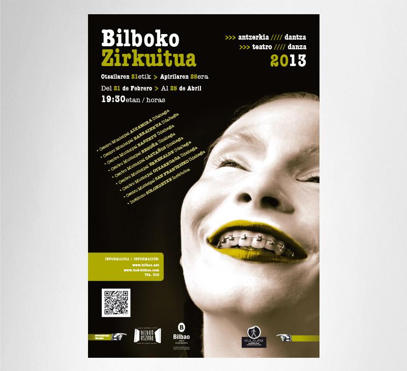Ayto. de Bilbao – Bilboko zirkuitoa