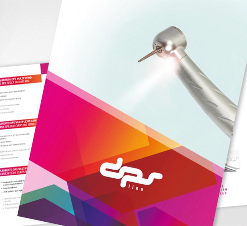 dps – Catálogo de producto