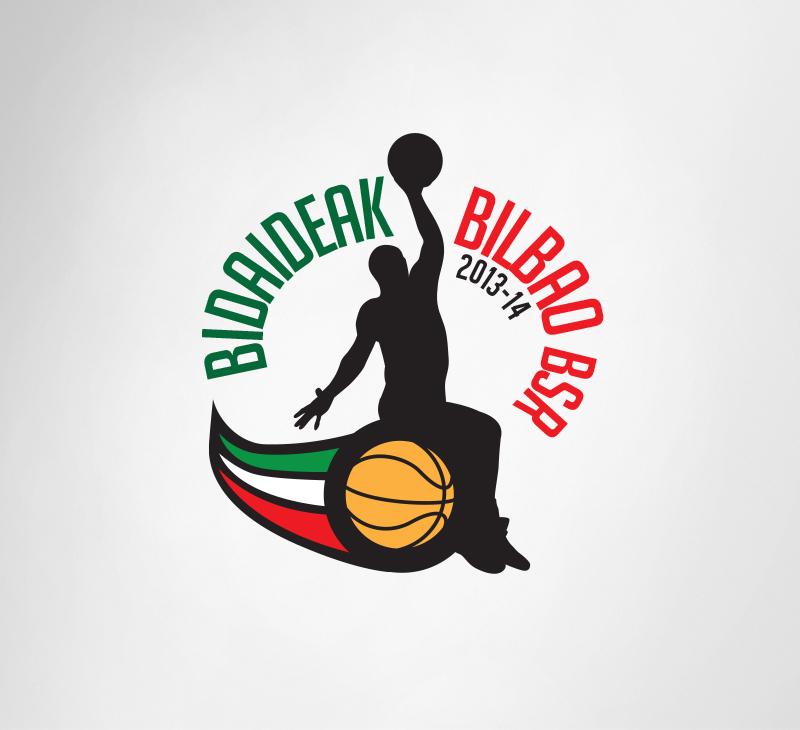 Bidaideak Bilbao BSR – Logotipo