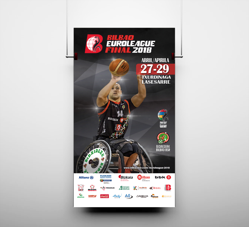 Euroleague Bilbao 2018