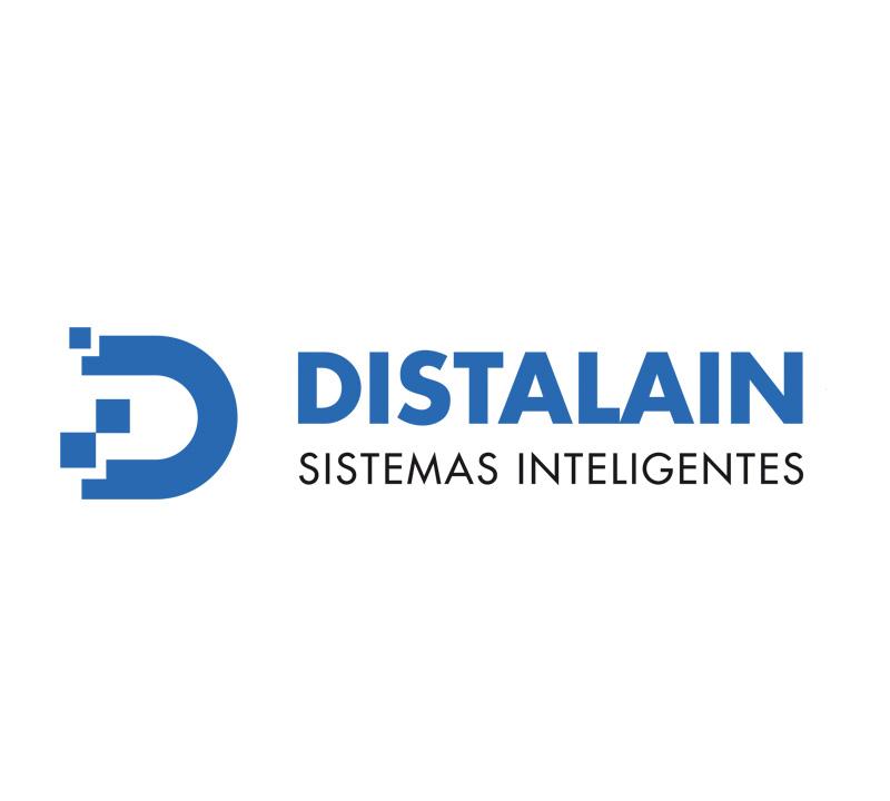 DISTALAIN – Imagen corporativa