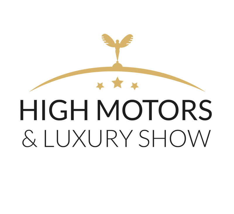 HIGH MOTORS – Imagen corporativa