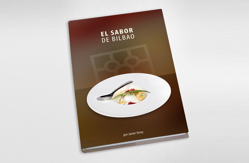 'El sabor de Bilbao', Publicación Gastronómica