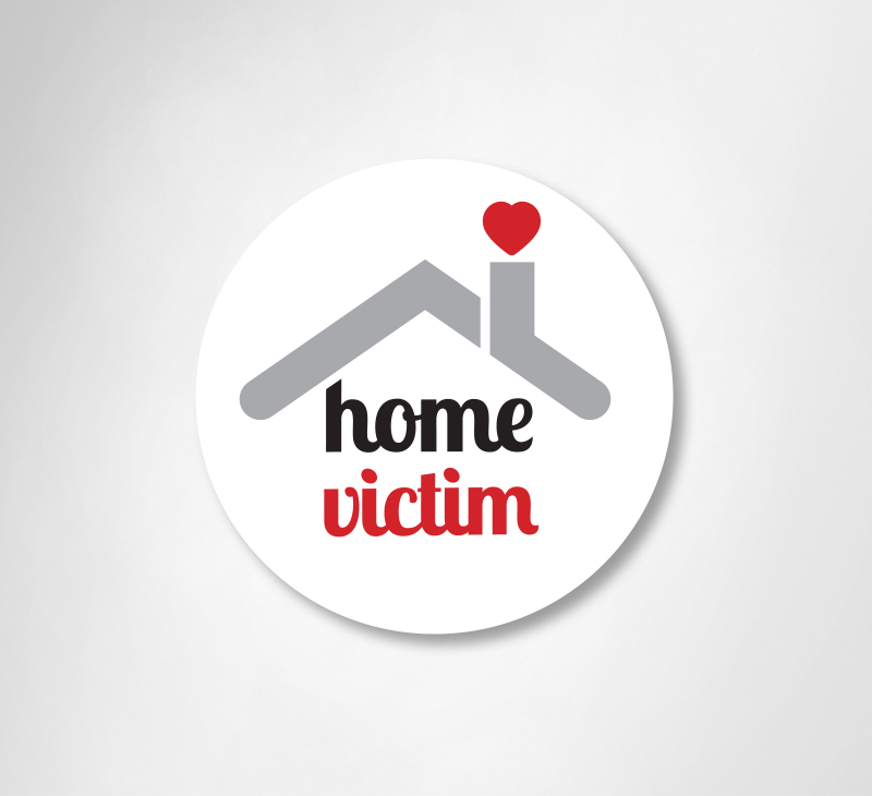 Home victim – Imagen corporativa